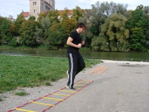 personal training isar
